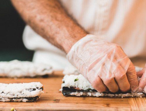 Hygiène et nettoyage essentiel au restaurant