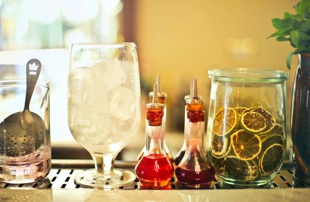 glacon consommer gin francais