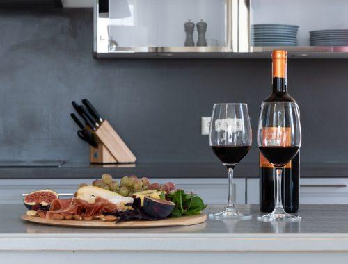 astuces pour ouvrir bouteille de vin